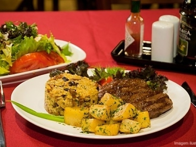 Restaurante em Mauá