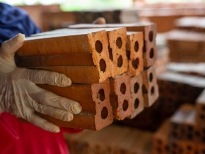 Loja / Comércio de materiais para construção