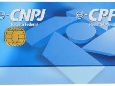 Vendo CNPJ com mais de 20 anos