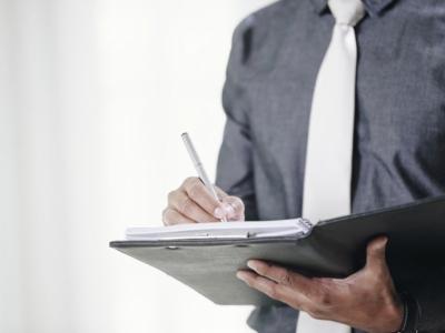 vendo empresa com contrato de trabalho