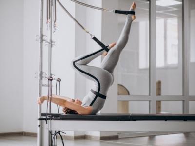 Vendo estúdio de pilates e treinamento funcional