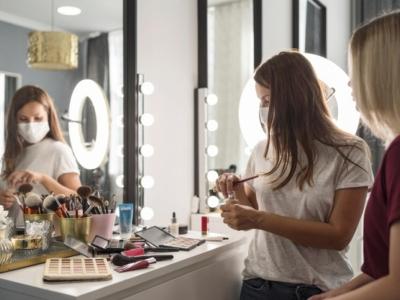 Vende-se Studio de Beleza em pleno funcionamento