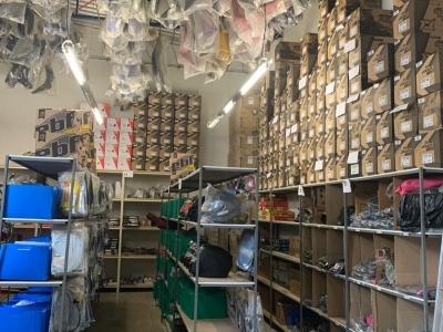 Vendo Loja comercial em plena atividade