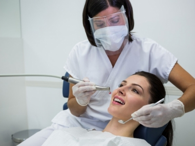 Vendo Clínica Odontológica Completa Totalmente Equipada