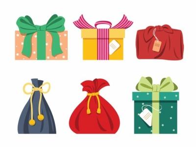 Loja de presentes, objetos, decoração e utilidades