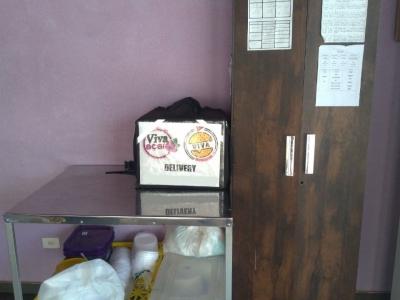 Açaí e Hambúrguer - Delivery - 2 Super Restaurante