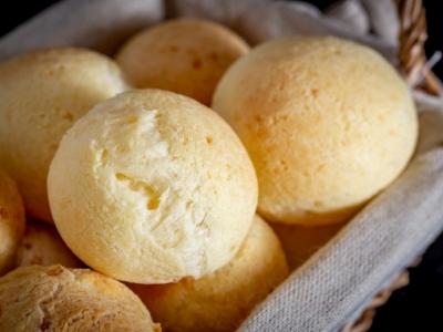 vendo franquia casa do pão de queijo