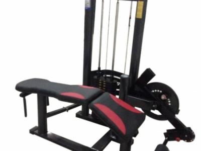 Academia De Musculação - Completa - Nova - Tubular de 4 Polegadas - Pronta Entrega!!! Direto Da Fábrica