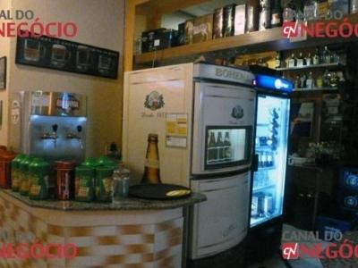 Venda de Bar e Restaurante