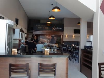 Linda Cafeteria