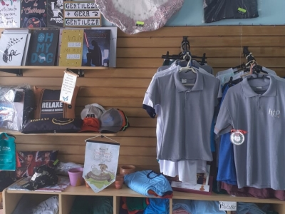 Vendo Empresa com 25 anos de mercado na área de camiseta