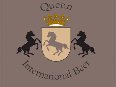 Queen International Beer