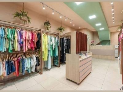 Vendo Loja de Roupas Feminina - Belo Horizonte