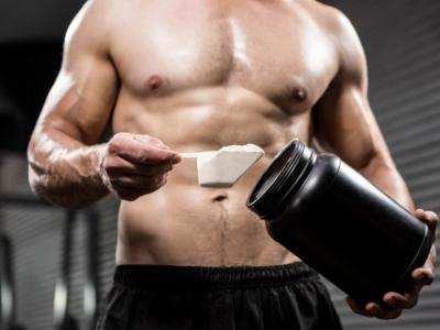 Vendo franquia de suplementos e acessórios fitness