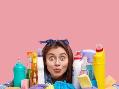 Vendo Fábrica de Produtos de Limpeza