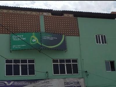 Vendo Empresa de Telecomunicações (Oi Fibra)