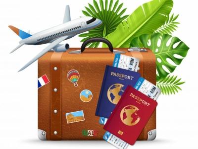 Agência de viagens à venda