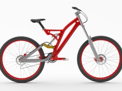 Vende-se empresa de acessorios pra bicicleta