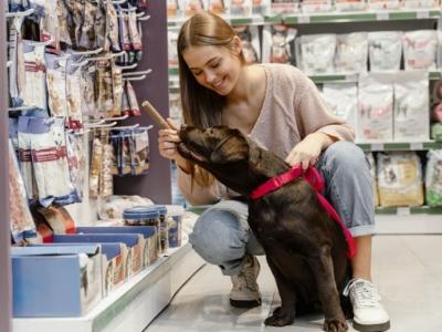 Vendo pet shop em Santo André