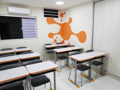 vendo Escola de Cursos | Franquia Educacional