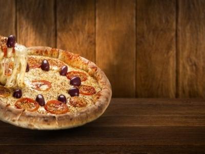 Restaurante e Pizzaria Delivery