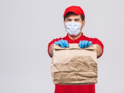 passo ponto comercial de restaurante delivery