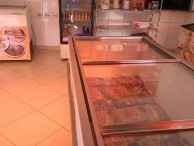 Vendo Buffet de churrasco + Loja de Espetinhos