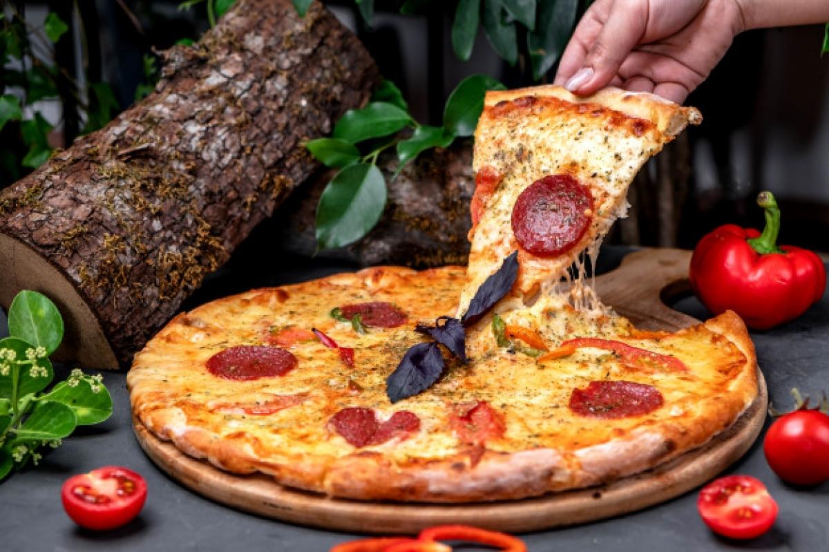 Vendo Pizzaria renomada