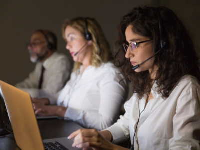 Vendo empresa de Telecom - Call Center e PAP