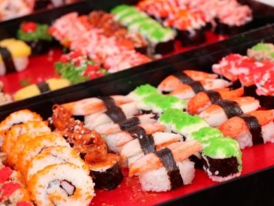 Venda Restaurante Japonês em Santos 7 anos aberto