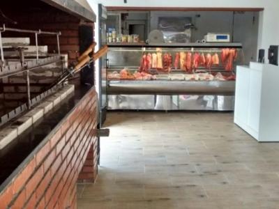 Casa de Carnes Costa e Silva