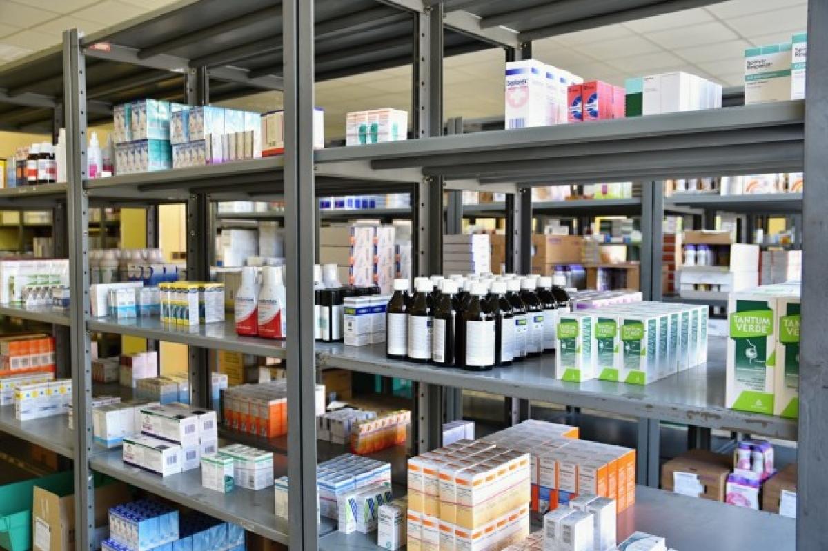Vendo Distribuidora e Importadora de Produtos Médicos