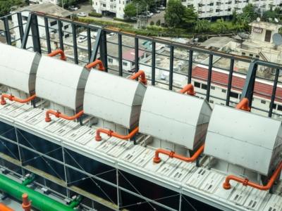 Engenharia - Instalação e Manutenção de Ar Condic.