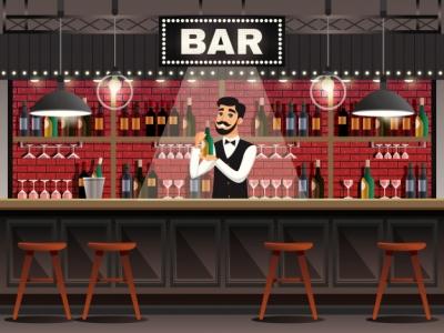 Primeiro Bar de Comédia do RS
