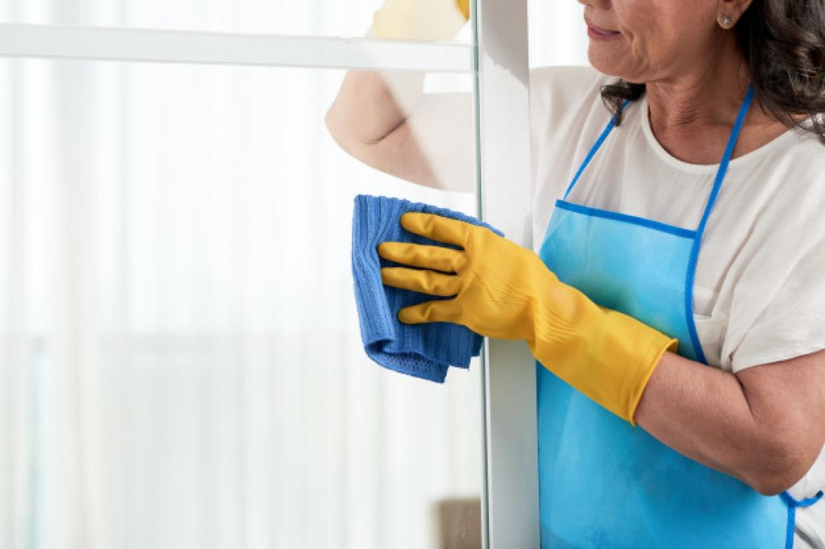vendo franquia de serviços de limpeza