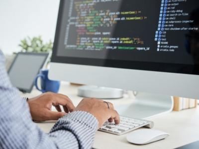 Vendo Empresa de desenvolvimento de software
