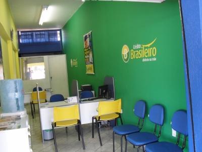 Vende -se Franquia da Credito Brasileiro  ( financeira)