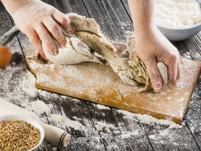 Vendo indústria de pão de alho