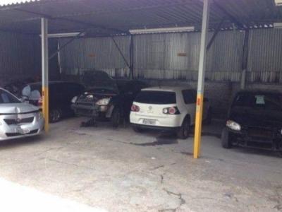 Vendo Oficina de Serviços Automotivos