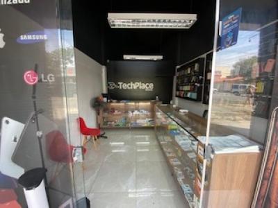 vendo loja de acessórios e manutenção de celular