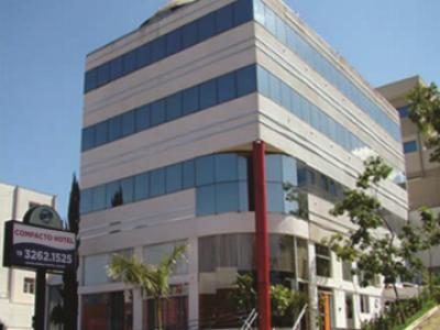 VENDA OU LOCAÇÃO DE IMOVEL COMERCIAL (ATUALMENTE HOTEL)