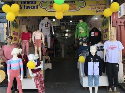 Loja De Vestuário Infantil em Gravataí RS
