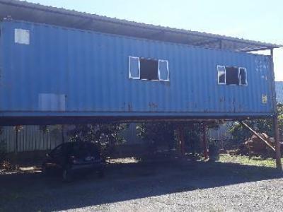 Industria de Manutenção e Fabricação de Equipamento de Movimentação de Carga (Empilhadeiras e Implementos)