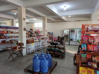Hortifruti/Mercearia+Assadão B Barra do Sul