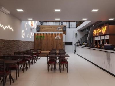 Grande Oportunidade - Bar Pronto, reformado e com grande estrutura na Vila Madalena