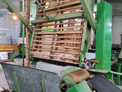 Fábrica de Travesseiros Automática com 40 anos de história no ABC Paulista