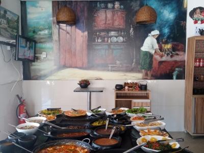 Restaurante de Comida Interiorana