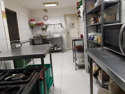 Repasse Restaurante Comida Típica Brasileira - Franquia