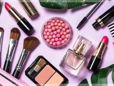 Vendo industria de cosméticos e Saneantes