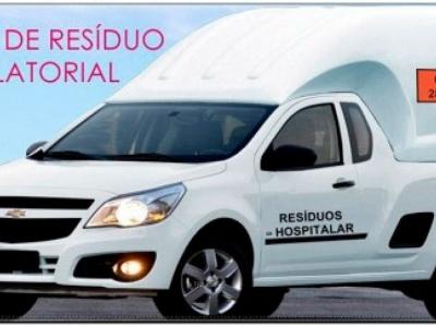 GERENCIAMENTO DE RESIDUOS SOLIDOS
